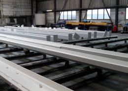brandwerende coating voor staal