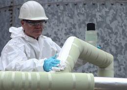 stikstof coating