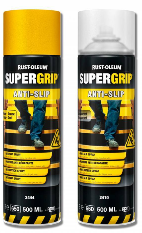 antislip coating spray