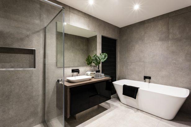 Badkamer Stuc Voorbeelden : Badkamer coating epoxy badkamer coating.n