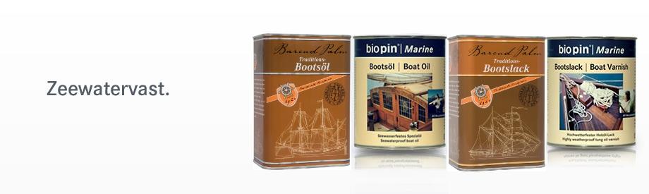 biopin bootolie