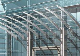 staal coating staalconstructie