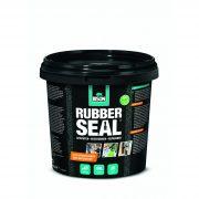 Gamma rubber coating