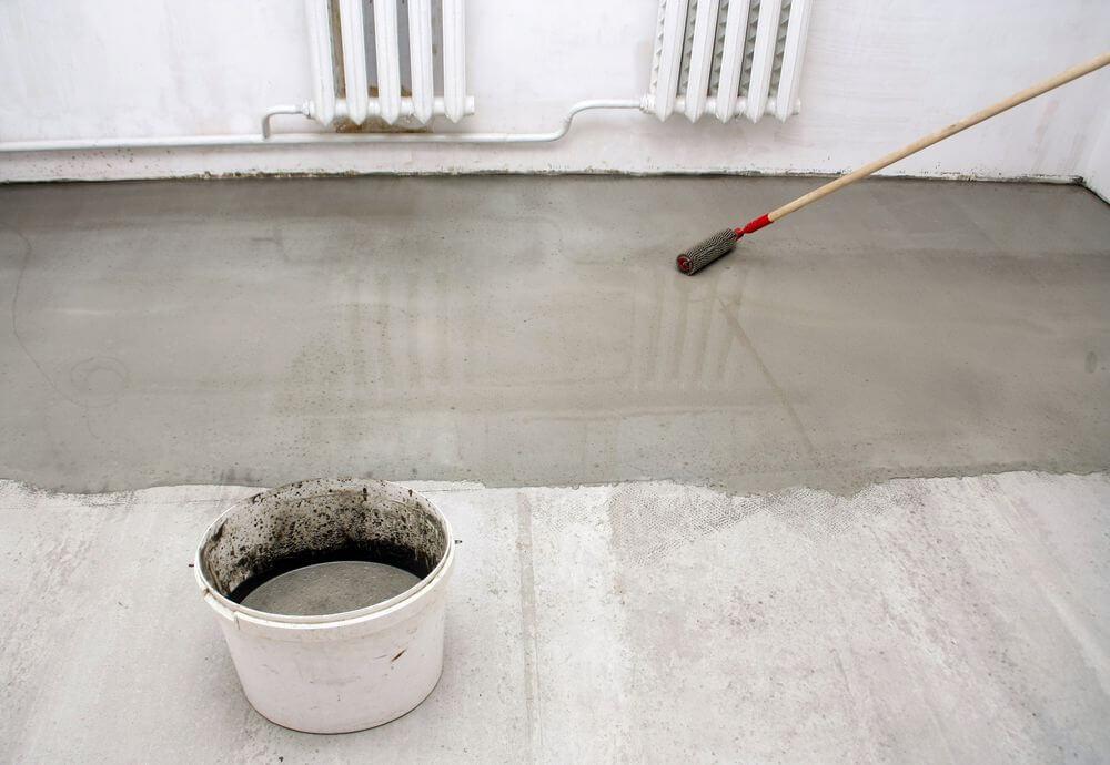 Betonverf de betonverf bron van nederland coating