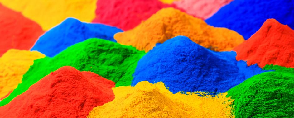 wat is poedercoaten poeder kleuren