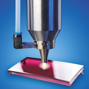 plasma coating op plastic