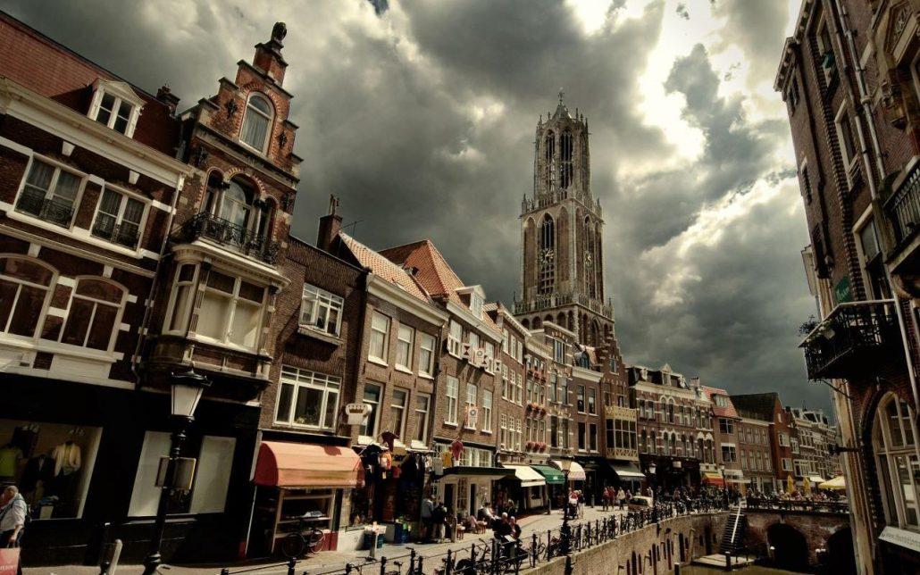 Poedercoaten Utrecht Vind Uw Specialist In De Buurt