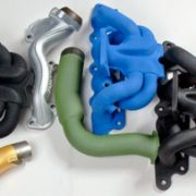 keramische coating uitlaat kleuren