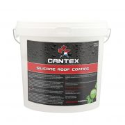 silicone roof coating cantex