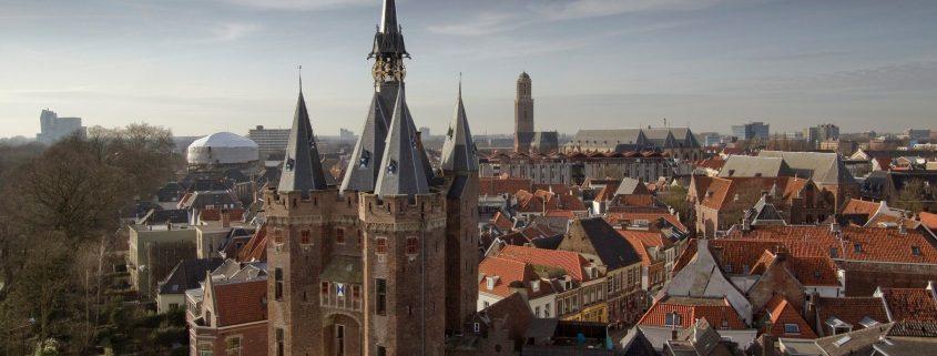 Gietvloer Zwolle aangezicht Zwolle