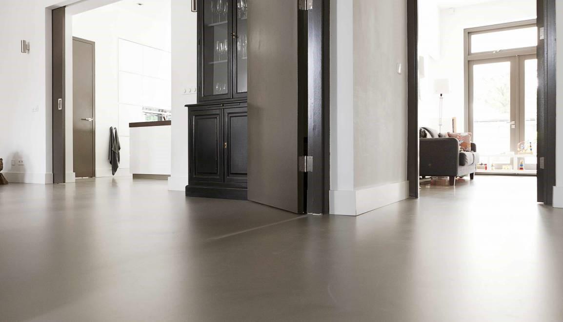 Gietvloer pu & epoxy gietvloer alle gegoten vloer types coating.nl
