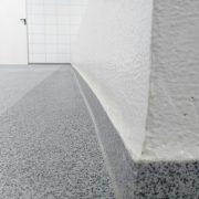 haccp coating op de wand en vloercoating