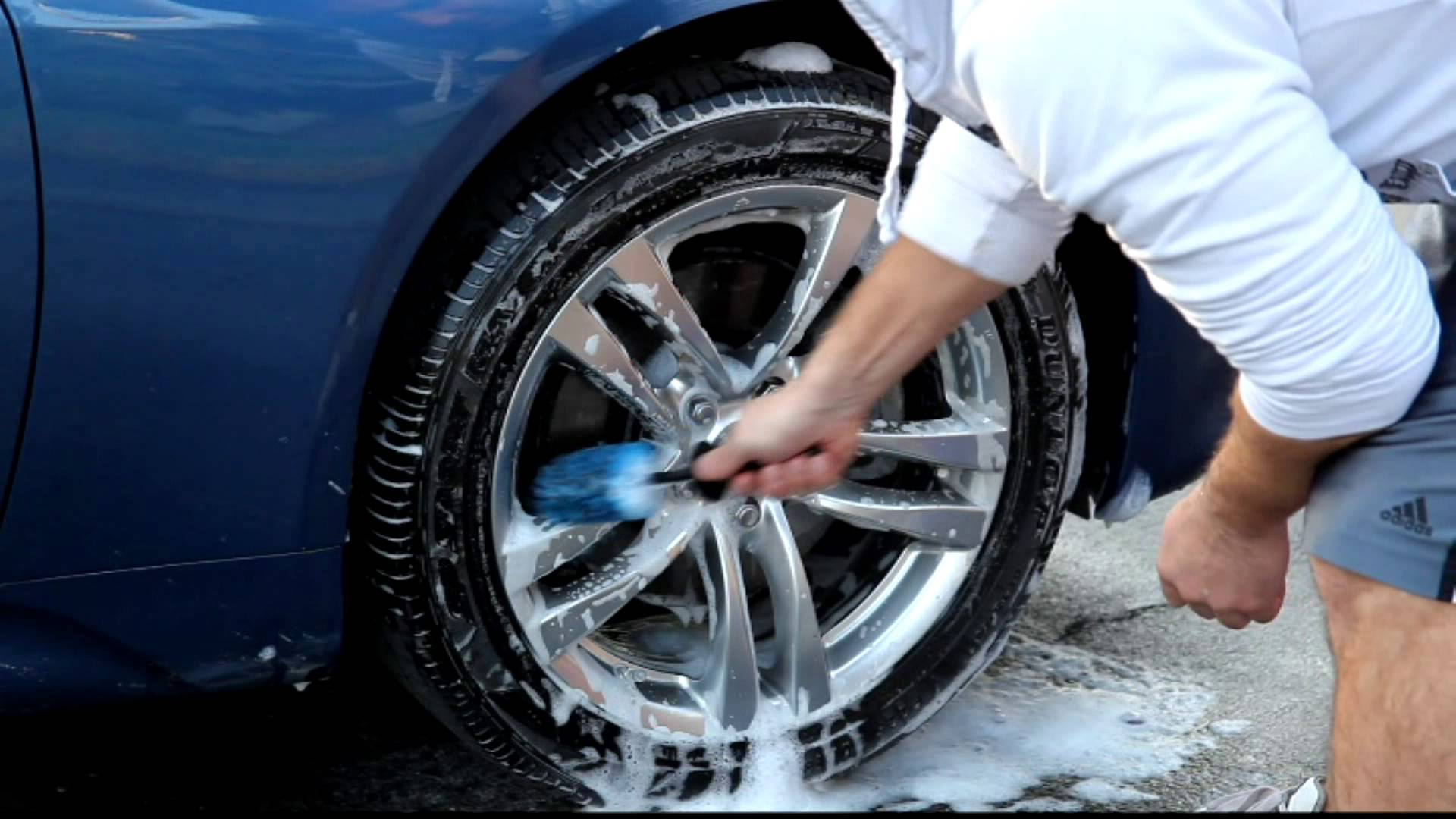 Best Way To Clean Car Rims