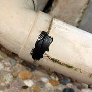 vloeibaar rubber coating zwart