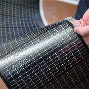 nano zonnecellen gedrukt