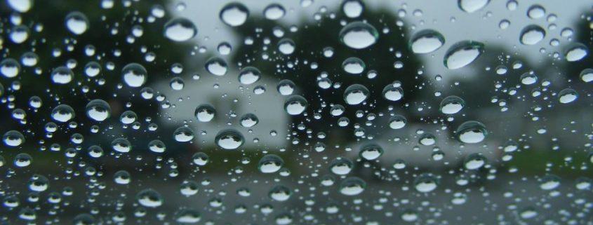 ramen waterafstotend maken op autoruit
