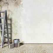 Anti schimmel coating aanbrengen