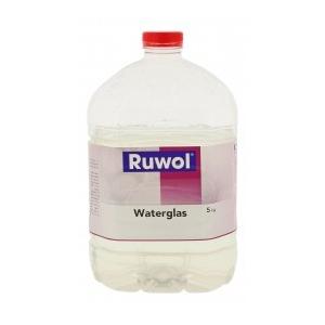 ruwol waterglas
