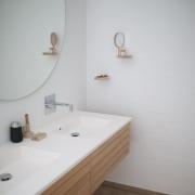 waterafstotende verf badkamer