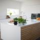 waterafstotende verf keuken