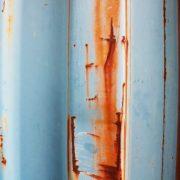 Aluminium corrosie tegengaan