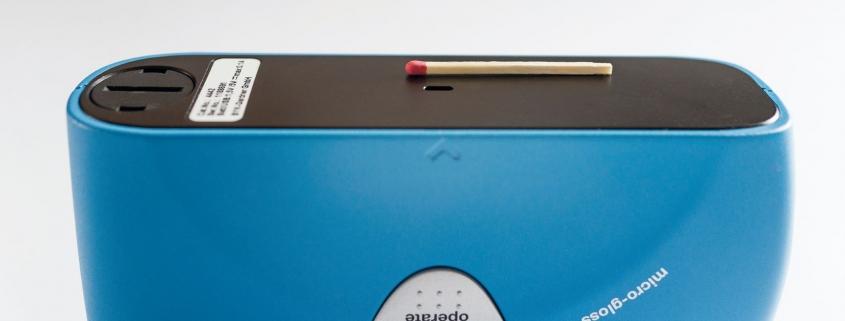 Glansmeter micro-gloss byk