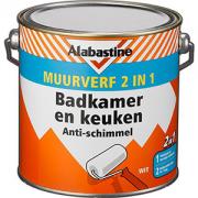 Anti schimmel coating | Anti schimmel verf - Coating.nl