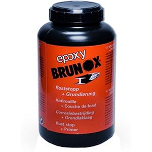 Brunox Epoxy Roestomvormer grondverf 1l