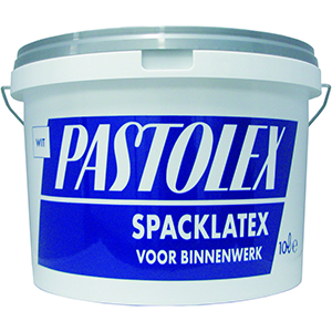Drenth Pastolex Spacklatex Wit