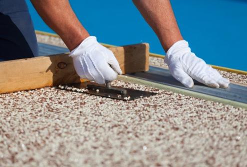 grindvloer aanbrengen