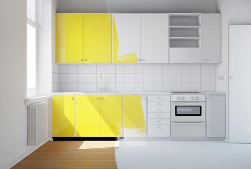 keukenverf